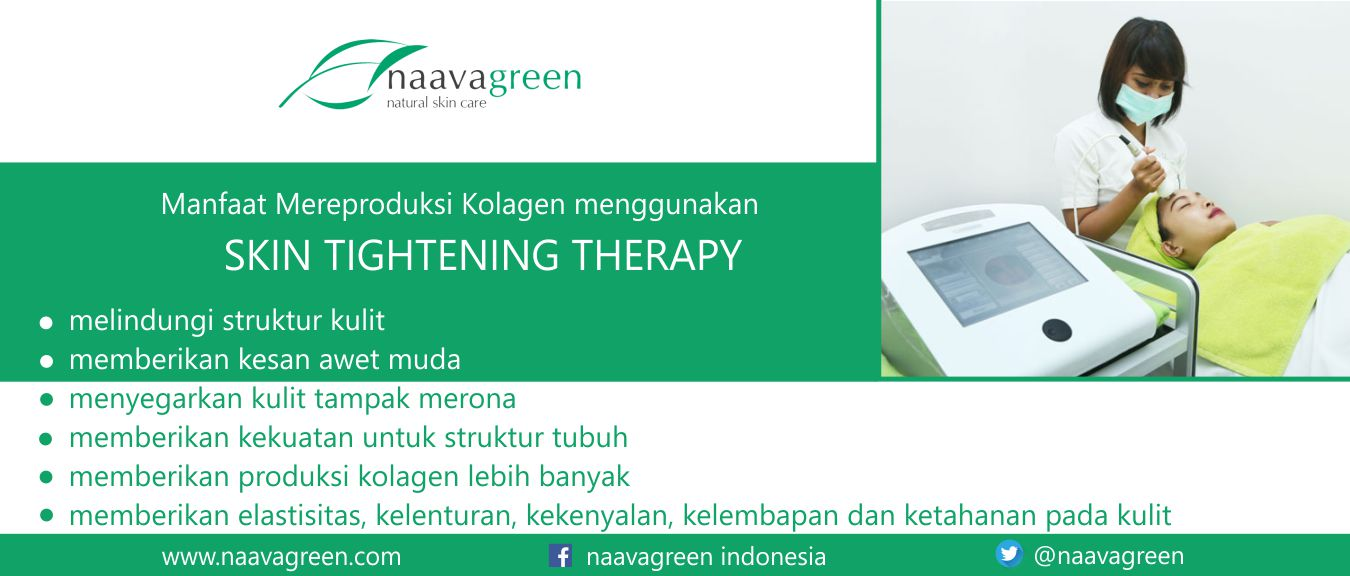 Naavagreen Skin Tightening Therapy