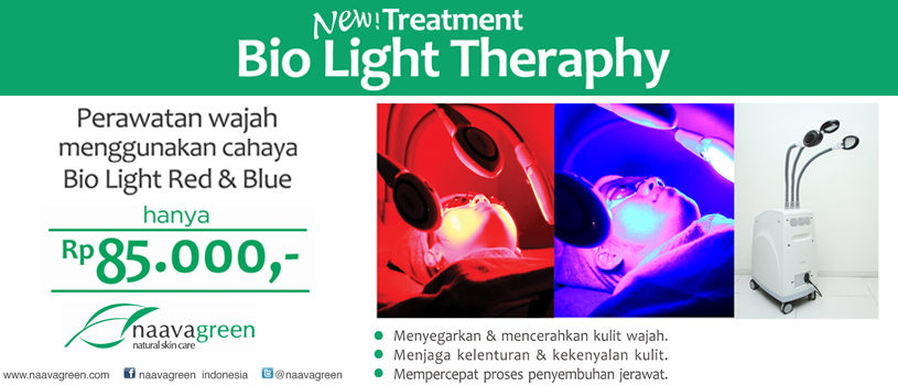 Bio Light Therapy, New Treatment, New Price
