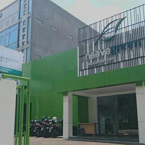 Sriwijaya Semarang