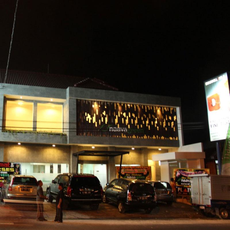 Yogyakarta (Kusumanegara)