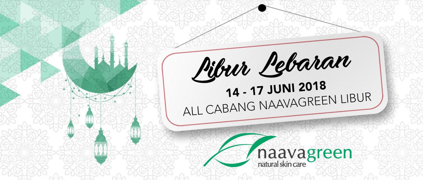 Naavagreen Mengucapkan Selamat Hari Raya Idul Fitri 1439H