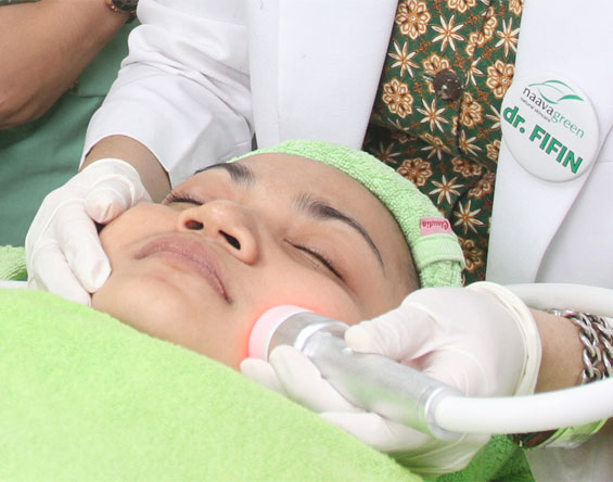 Naavagreen Natural Peeling for Brightening